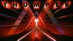 Rhythm Hell meets VR in a wildly entertaining journey through 'Thumper'